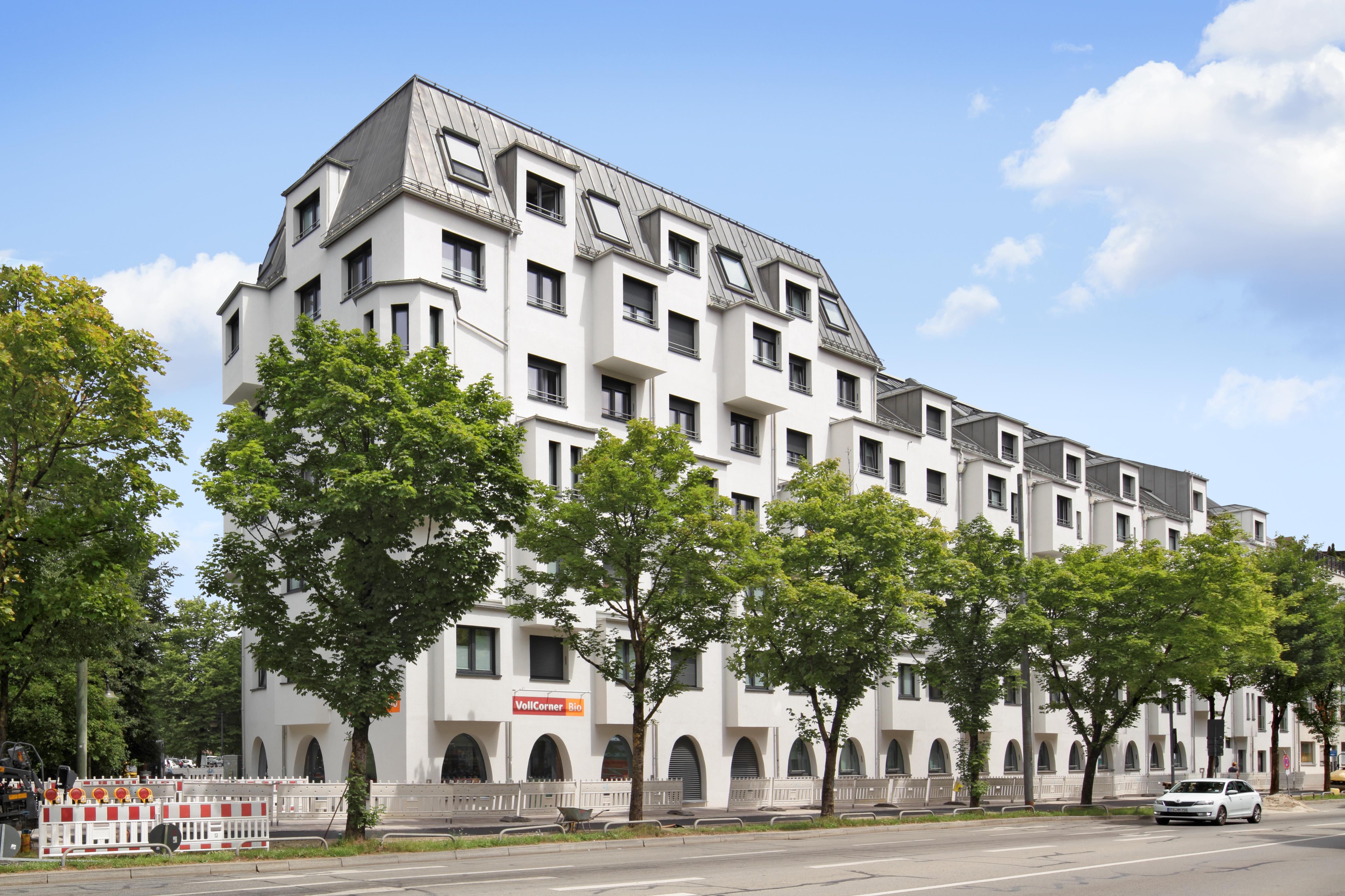 YouniqStudentenwohnheim München 07/18
