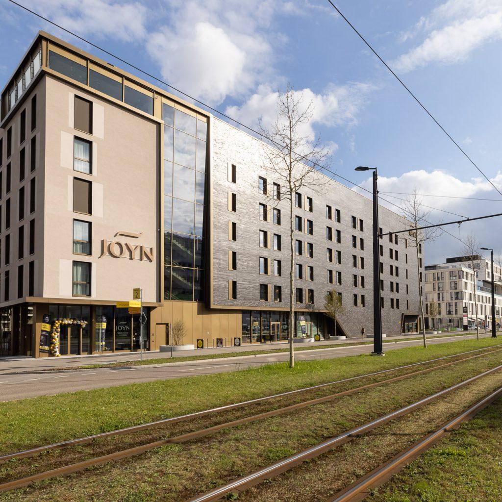 JOYN Zürich