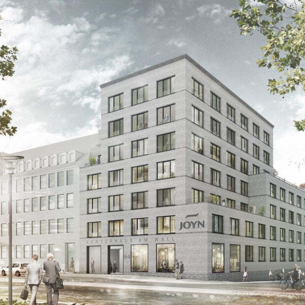 JOYN_Bremen_aussenansicht_rendering